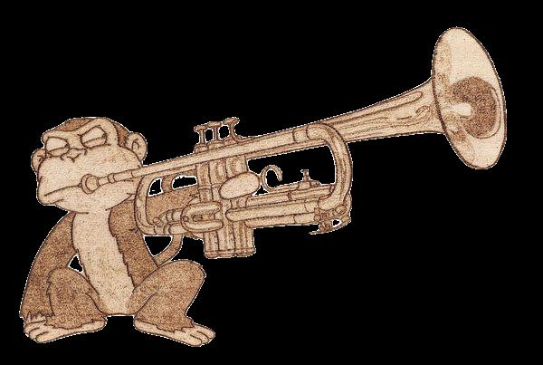 Trumpet_Monkey no back